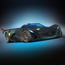 What Happened To The Mazda Furai Real Racing On Twitter
