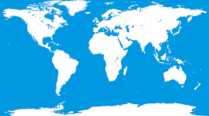 Blank Map World Map by Another World Blank Map By Dinospain On Deviantart