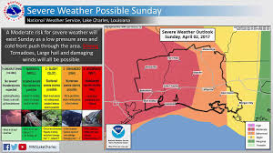 Fort Polk Louisiana Map by Widespread Severe Weather And Flash Flooding Possible Sunday Youtube