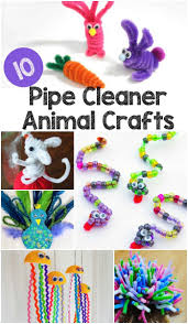 best 25 pipe cleaner crafts ideas on pinterest christmas crafts
