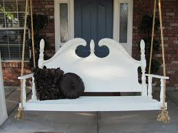 Porch Swing With Cushions Best Front Porch Swing Cushions Front Porch Swings Plan