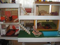 Kitchen Dollhouse Furniture by Bungalow Bodo Hennig 70s Dollhouse Doll U0027s Nest Doll Kitchen Ebay