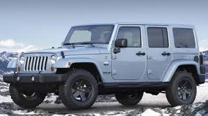 Jeep Rubicon Canada In Photos Canadian Vehicles With The Best Resale Values The