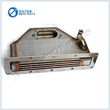 4bt cummins 4bt 4938507 engine intercooler
