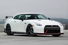 nissan gtr all models 2016 nissan gt r nismo pricing for sale edmunds