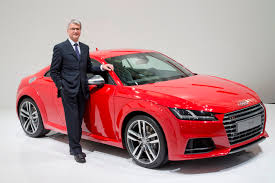 audi car company name audi looking at curbing costs in4ride