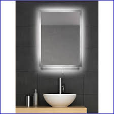 Backlit Bathroom Mirror backlit bathroom mirror large size of marvelous selin2 mirror