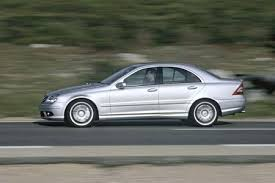 2004 mercedes c55 amg c55 amg review the about cars
