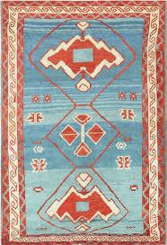 Vintage Tribal Rugs Tribal Rugs Moroccan Vintage Orange Berber Tribal Rug 1960 S