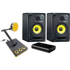 krk home theater elgato systems game capture hd with neat microphone u0026 krk
