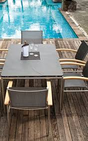Outdoor Furniture Fabric Mesh by Outdoor Furniture