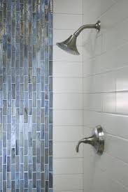 Eclectic Bathroom Ideas 100 Glass Subway Tile Bathroom Ideas White Glass Subway
