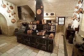 cuisine chateau chateau de chenonceau the loire the