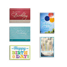 business greeting cards hallmark business connections