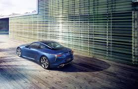 lexus corporate torrance ca world premiere of the all new lc 500h features next generation
