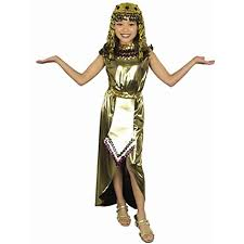 Halloween Costumes Size 10 12 Cleopatra Costumes Kids Costumelook