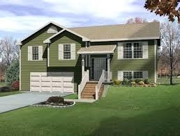 split level garage bi level home plans bi level house plans with garage modern bi level