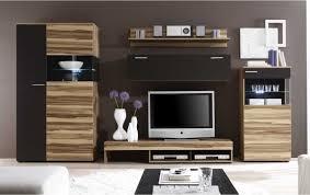 Wohnzimmerschrank Reduziert Stilvoll Wohnwand Günstig Modern Genial 68231 Hause Deko Ideen