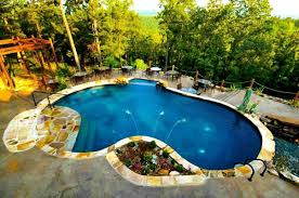 tlc outdoor living is the best luxury pool builder in houston tx