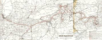 Pennsylvania Railroad Map by Atlantic U0026 Pacific Railroad Map 1883 Train Travel In The 1800 U0027s