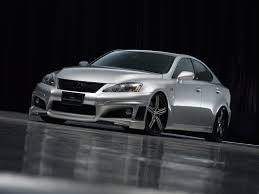 lexus isf use20 index of img wald lexus is f sports line black bison edition