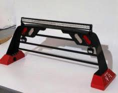 headache rack with light bar aluminum contour headache rack medium duty work truck info