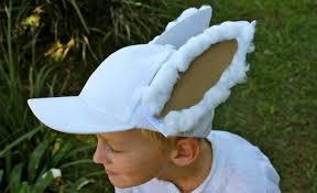 easter bunny cap wide bay kids