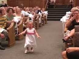 flower girl charms screaming flower girl charms the today