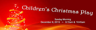 children s play lstand church