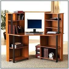 sauder orchard computer desk with hutch carolina oak sauder orchard computer desk with hutch carolina oak orchard