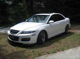 2006 mazda mazdaspeed mazda6 information and photos zombiedrive