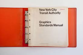 nyc underground standards manual now available for everyone