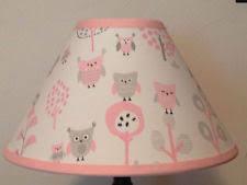 nursery lamp ebay