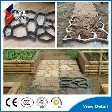 Cobblestone Molds For Sale by Diy Cobblestone Plastic Molds Buy Diy Plastic Injection Molding