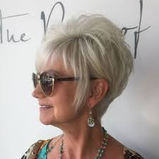 easy care short hairstyles for women over 50 the best hairstyles for women over 50 80 flattering cuts 2018 update