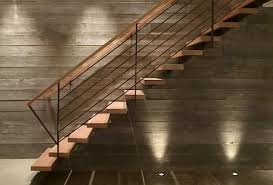 Contemporary Staircase Design Contemporary Staircase Design Home Interior Design Ideas