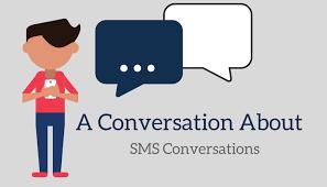 Conversational Text Messaging Solutions - a conversation about conversations keyhole software