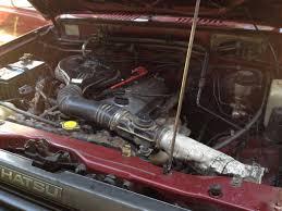 daihatsu feroza engine daihatsu feroza 4x4 u s 10 000 en mercado libre