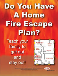 home fire safety plan the latest on fast solutions in fire safety