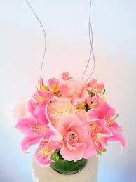Vase Design Cylinder Vase Design In San Gabriel Ca Creative Floral Designs