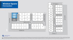 brighton new home plan in windsor square by lennar