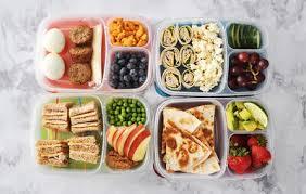 a beginner u0027s guide to meal prep men u0027s health