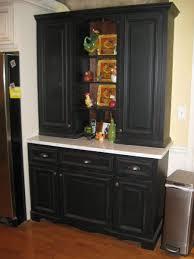 kitchen hutch cabinets 25 best kitchen hutch ideas on pinterest kitchen hutch target for sale furniture ideas walmart eiforces