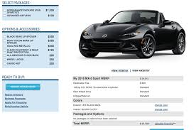 10 more things to know about the 2016 mazda mx 5 miata