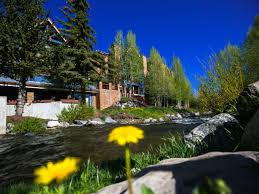 lodging river river mountain lodge explore breck s newest lodging option