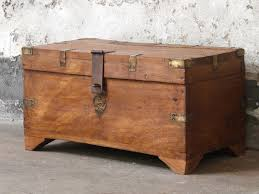 wooden chest sold scaramanga