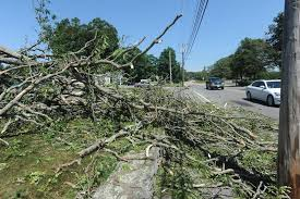 taunton municipal lighting plant taunton outages caused by humidity tmlp says storm knocks out
