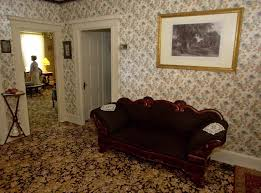 Lizzie Borden Bed And Breakfast Ageless Mystery Hartford Courant