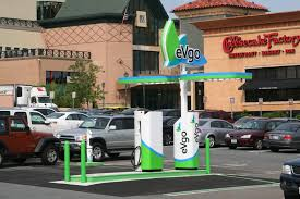 Dulles Town Center Map First Evgo Fast Charging Station Opens In Dc U2013 Be Car Chic