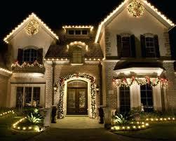 easy christmas light ideas easy outside christmas lighting ideas star shower christmas lights